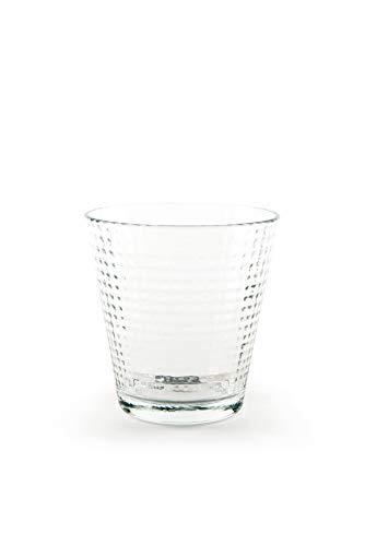 Vasos Cristal Agua 250 Ml Marca Excelsa