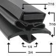 810513 True Refrigeration Door Gasket