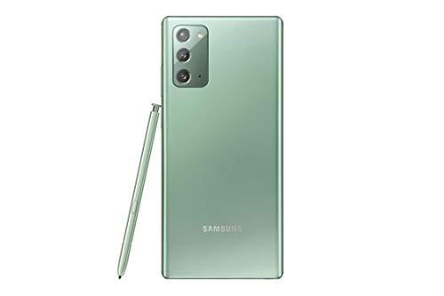 Samsung Galaxy Note20 5G Smartphone, Display 6.7