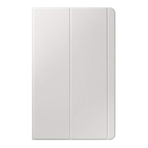 Samsung Tablettasche Bookcover für Galaxy Tab A 26,67 cm (10,5 Zoll) Grau