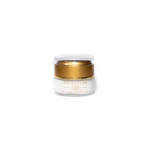 INFINITUM - Regenerating cream, face, neck and neckline - Anti aging complex - Skin types: sensitive, dehydrated (30 ml)
