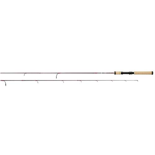 Daiwa Rods Spinning SMD702ULFS Spinmatic Graphiteultralight Rod 7', 2pc, Cork Handle