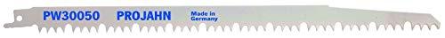 Projahn 64254 PM280V Lame bi-métal de scie sabre ProCut VE5 280 mm