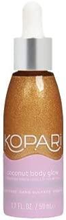 Best kopari shimmer oil Reviews