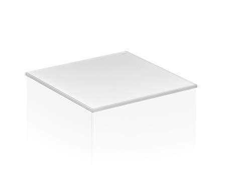 Keuco Edition 11 Afdekplaat, 1416x3x524 mm, geschikt voor dressoir 31326/31327, Kleur: Antraciet - 31326119002