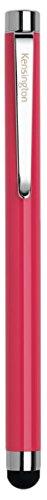 Kensington Lápiz óptico Virtuoso™ para tabletas - Rosa - Lápiz para Tablet (Rosa, Tablets, 1 Pieza(s))