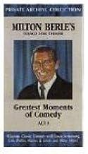 Milton Berles's Texaco Star Theater: Greatest Moments of Comedy