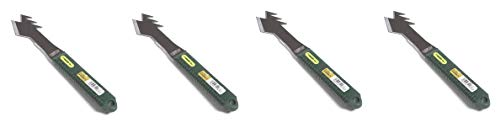 Learn More About Nisaku NJP1810 Sod Cutter, Weeder & Multitool, Authentic Tomita (Est. 1960) Japanes...
