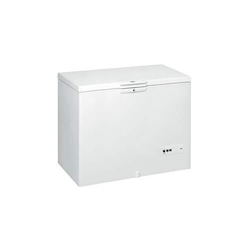 WHIRLPOOL - Congelateurs coffre WHIRLPOOL WHM46112 - WHM46112
