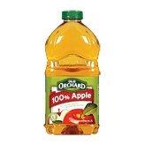 Old Orchard Brands Apple Juice, 64 oz