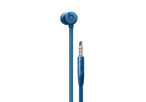 Apple Beats by Dr. Dre UrBeats3 3.5mm Plug Earphones (Renewed) (Blue)
