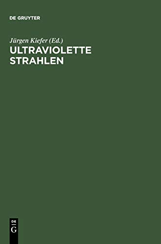 Ultraviolette Strahlen