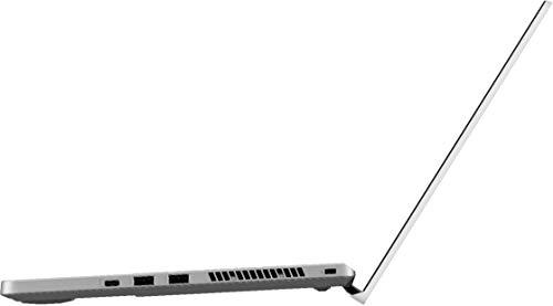 Product Image 7: ASUS ROG Zephyrus G14 14″ VR Ready 120Hz FHD Gaming Laptop,8Core AMD Ryzen 9 4900HS(Beat i7-10750H),16GB RAM,1TB PCIe SSD,Backlight,Wi-Fi 6,USB C,NVIDIA GeForce RTX2060 Max-Q,Win10 (Moonlight White)