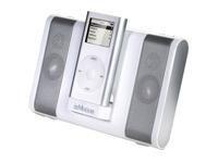 Altec Lansing inMotion iMmini Portable Audio System for iPod Mini