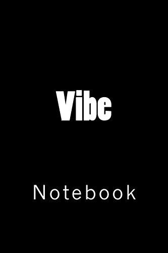 Vibe: Notebook