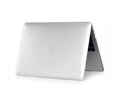 Brain Color Printing Case 2020 para MacBook Air Pro 13 15 Touch bar para MacBook Air Pro Retina 11 12 13 15 16 pulgadas Laptop Case-Matte Transparent-A1706 A1989 A2159