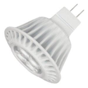 (Case of 12) TCP LED712VMR1627KFL 7-Watt (50W Equal) MR16 2700K Dimmable LED Flood Light Bulb