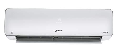 Bauknecht AC Set 312 Split Klimagerät SPIW312A3BK inklusive Installationskit