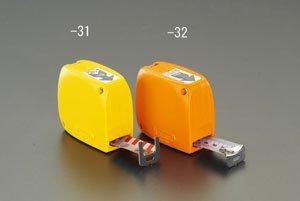 エスコ 25mmx2mポケット型検測ロッド EA720ME-31