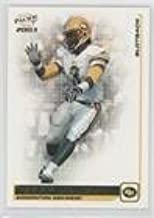 Terry Vaughn (Football Card) 2003 Pacific CFL - [Base] #36