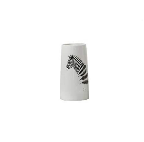 KR hongda Keramiek (schommels) zebra ornamenten Vaas sample board kamer woonkamer TV kast