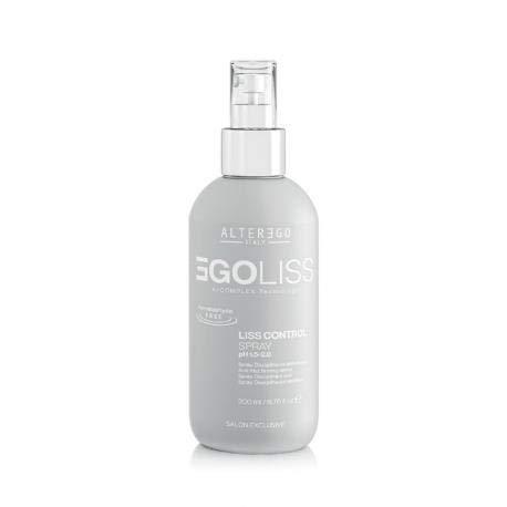 Alter Ego Liss Control Spray disciplinant anti-frisottis 200 ml