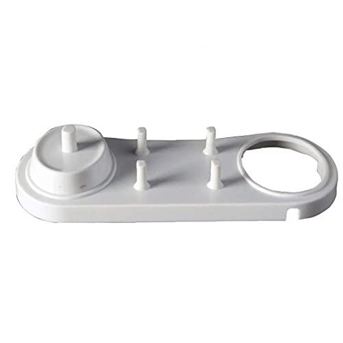 Compacto cepillo de dientes eléctrico Soporte base adecuada para administración oral marco...