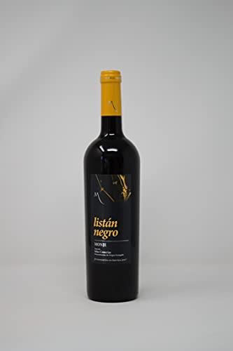 Vino Listán Negro Magnum 1,5L. Bodegas Monje