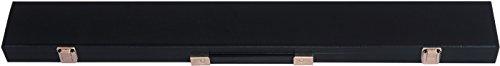 Queue Koffer Hard Black für 1 Unterteil