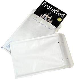 Luftpolstertasche DIN A4 Protected (10 Stück)