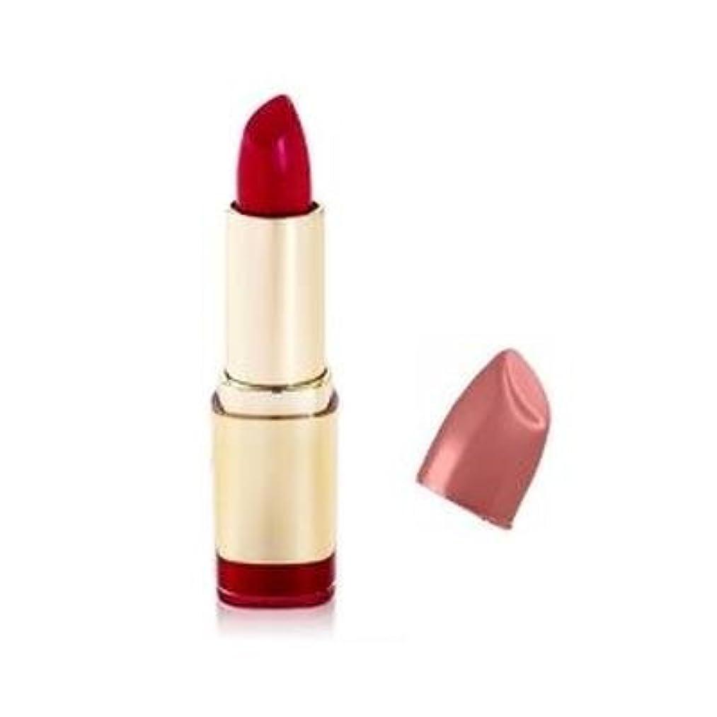 動物ダウン騙す(3 Pack) MILANI Color Statement Lipstick - Nude Creme (並行輸入品)