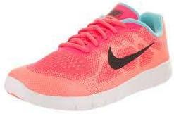 Nike Girls Free RN 2017 Gym Exercise Running Shoes
