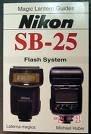Nikon Sb-25 Flash System