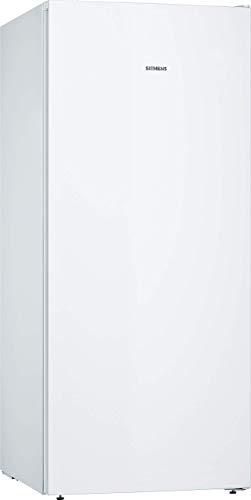 Siemens GS51NUWDP iQ500 Freistehender Gefrierschrank / D / 201 kWh/Jahr / 290 l / noFrost / bigBox / LED-Innenbeleuchtung / superFreezing