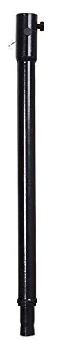 TEXAS 90063114 Verlängerung Bohreraufsatz Erdbohrer 400 mm Länge für EA5300/1200