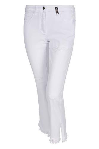 Sportalm 5-Pocket Jeans Größe 42 EU Weiß (White)