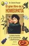 (kart) gran libro de la homeopatia,el