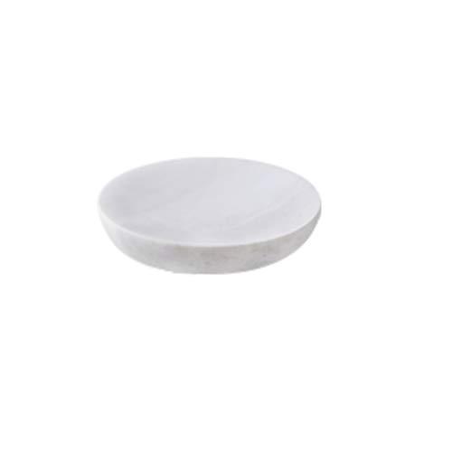 Natürlicher Marmor Seifenspender Gilded Dreiteilige Ornament Badezimmer-Set mit Lotion Flasche Kapazität 150ml, Zahnbürste Cup, Soap Box (Color : C)