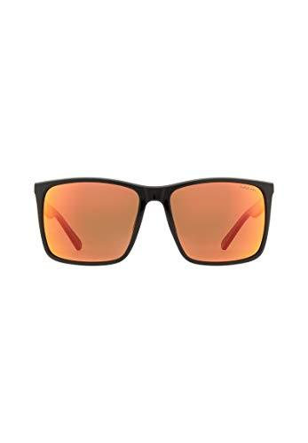 Red Bull Spect Bow Sonnenbrille schwarz Einheitsgröße