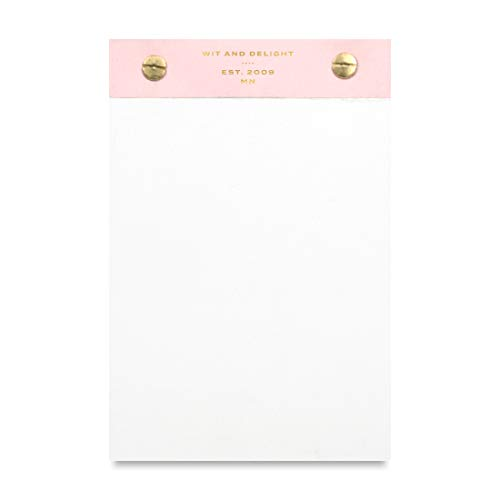 Wit & Delight - Desktop Notepad | Size: 6