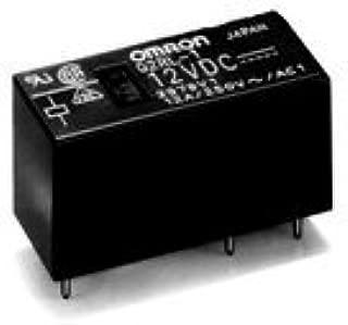 Omron Electronics G2RL-1-E-DC24 Electromechanical Relay