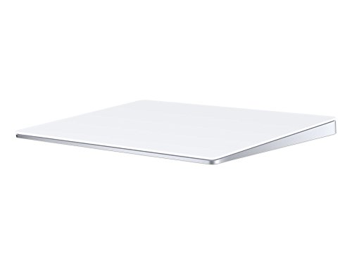 Magic Trackpad 2 – silber