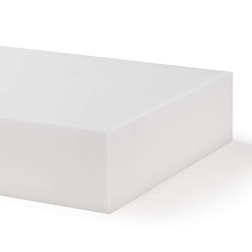Subrtex Foam Cushion Insert Upholstery Foam Pad