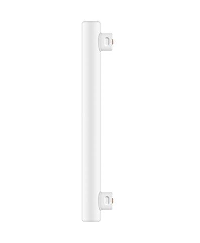 Osram LEDinestra - Lampada LED Plastica Luce Calda, 2700 K