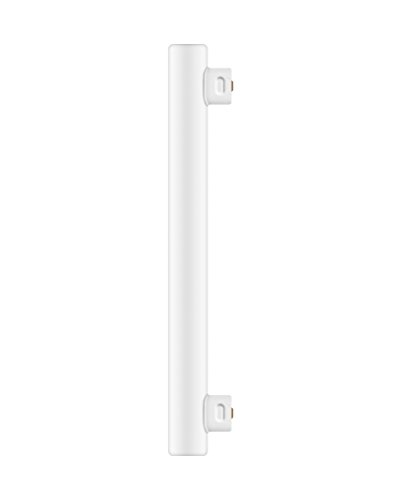 Osram LEDinestra, mit S14s-Sockel, nicht dimmbar, Ersetzt 40 Watt, Matt, Warmweiß - 2700 Kelvin, 1er-Pack