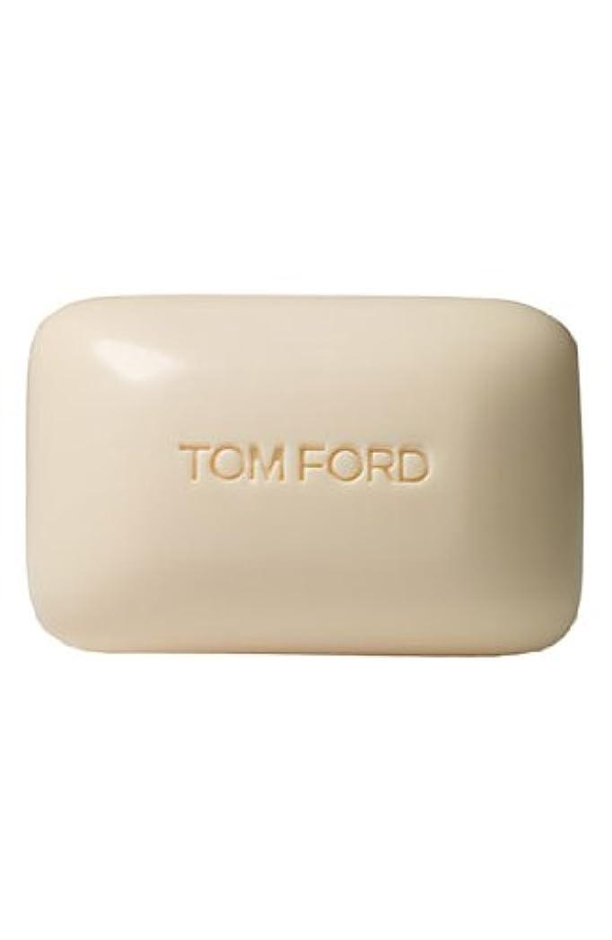 テラス大型トラック粒子Tom Ford Private Blend 'Neroli Portofino' (トムフォード プライベートブレンド ネロリポートフィーノ) 5.5 oz (165ml) Bar Soap (固形石鹸)