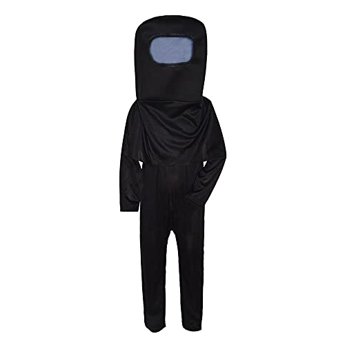 Divertido Mono Espacial de Cosplay con Mochila y Casco, Divertido Disfraz Inflable de Astronauta con Ventilador para Carnaval de Halloween