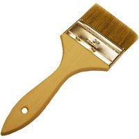 Wooster 22813 F5117-3 Acme Chip Brush, 3 by Wooster