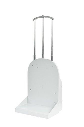 Saliscale Elettrico Portaspesa a batteria - Trasporti pesi fino a 25 kg