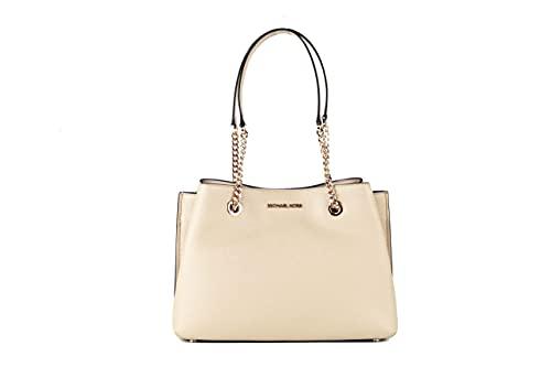 NO DUST BAG Shoulder Bag/ Chain Strap Pebbled Leather Snap Closure Gold Hardware